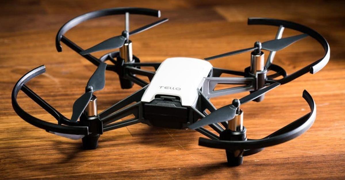 Rekomendasi Drone Harga Murah