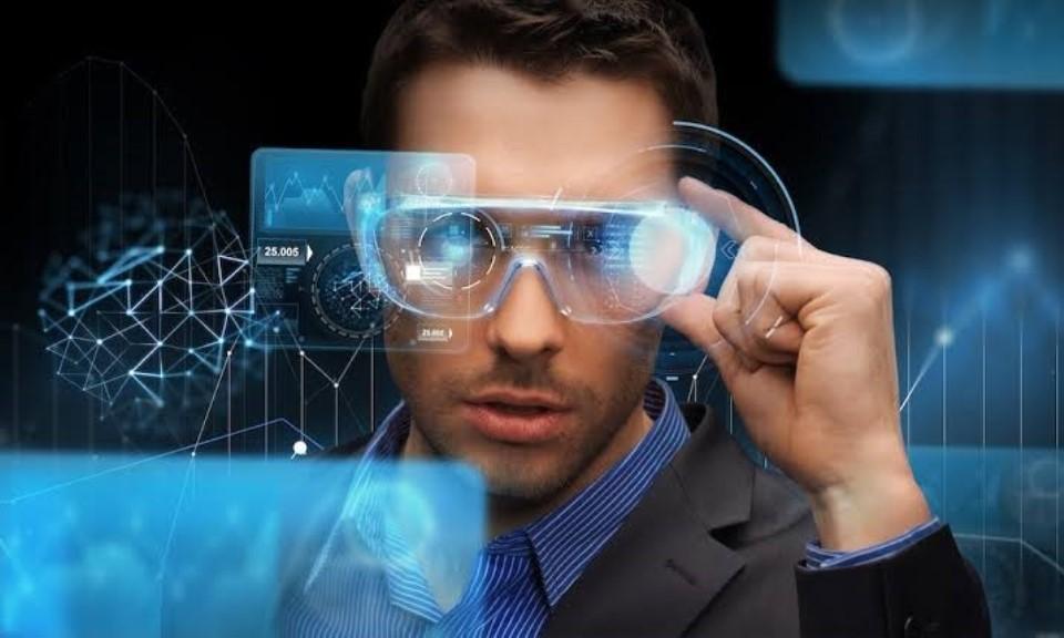 Perkembangan Smart Glasses