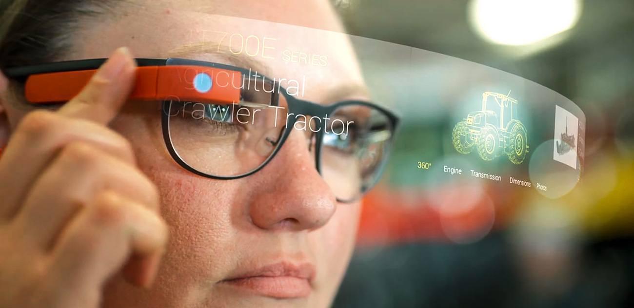 Smart Glasses terbaik untuk Augmented Reality 2020