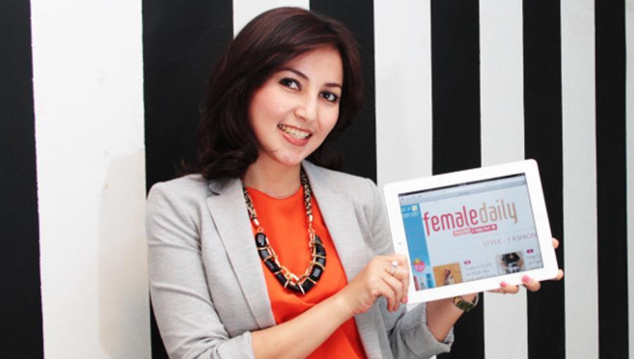 Founder Raksasa Yang Dipimpin Oleh Wanita Cerdas